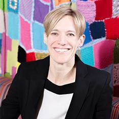 Claire Fox
